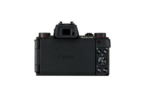 Canon G5 X 1