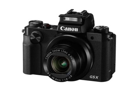 Canon G5 X 2