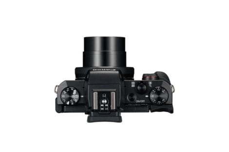 Canon G5 X 3
