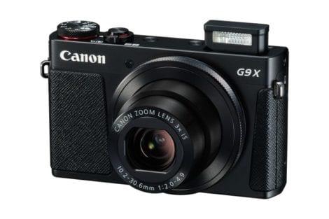 Canon G9 X 1