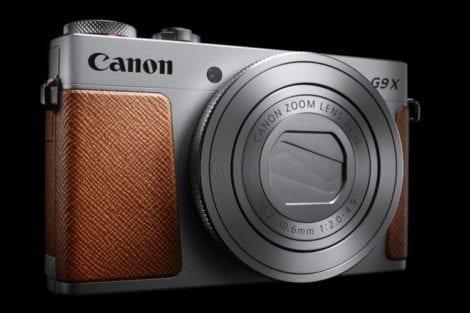 Canon G9 X 2