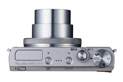 Canon G9 X 3