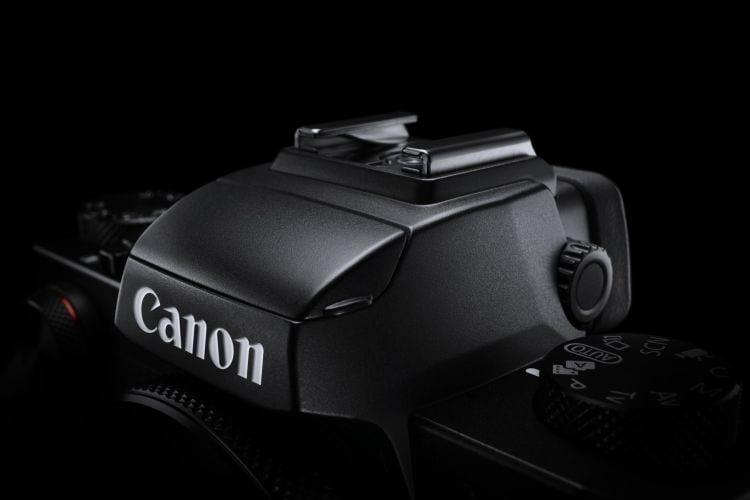 Canon Logo PowerShot