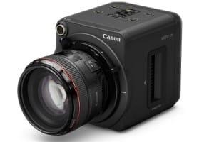 Canon ME20F-SH