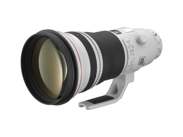Canon Objektiv EF 400mm