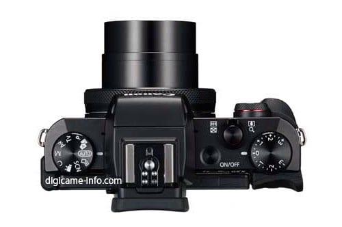 Canon PowerShot G5 X 2
