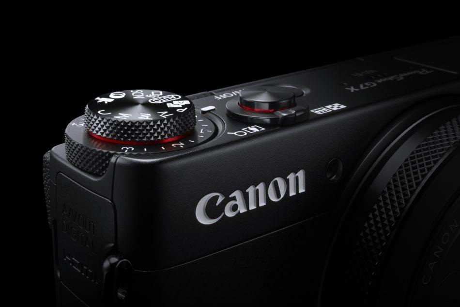 Canon: Weitere Hinweise auf spiegellose Vollformatkamera ...