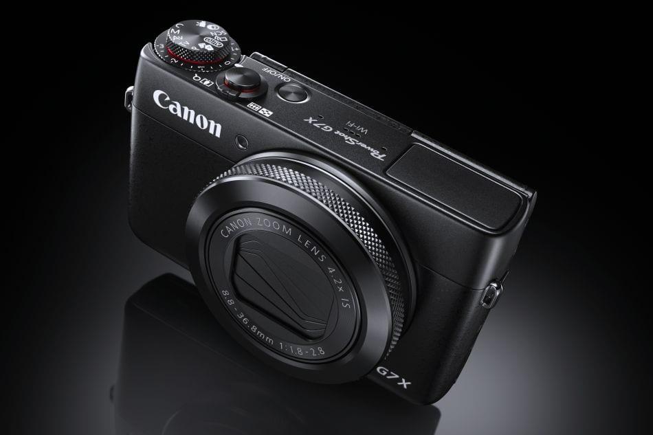 Canon PowerShot G7 X Beauty 14