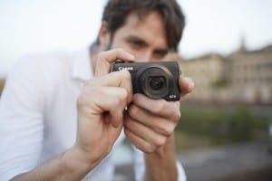 Canon PowerShot G7 X Lifestyle 2