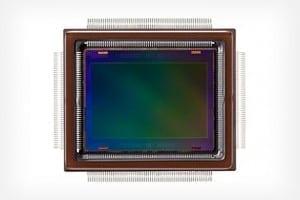Canon Sensor mit 250 Megapixeln