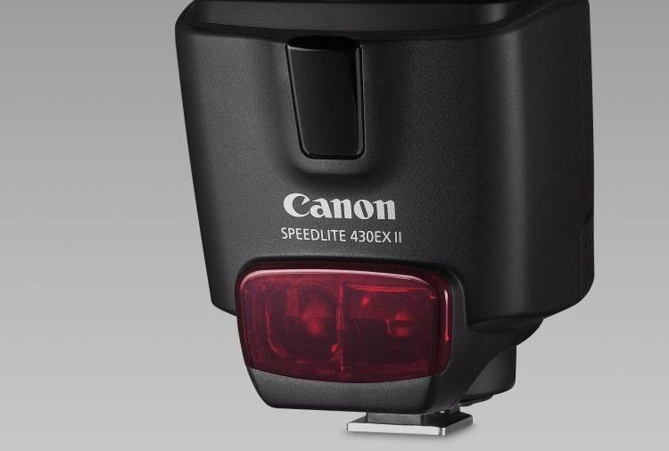 Canon SPEEDLITE 430EX II FSL
