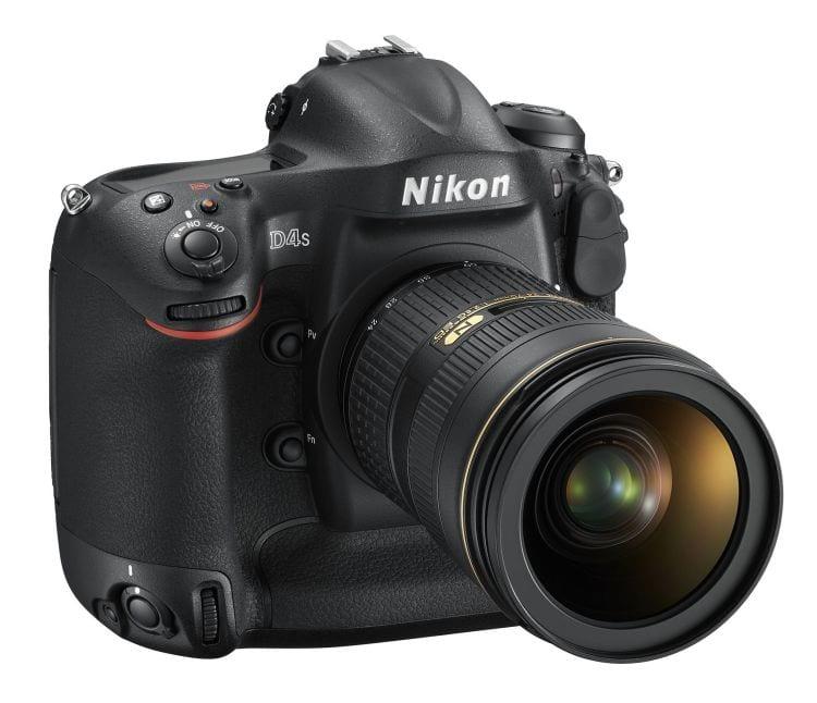 Nikon D4s Bild
