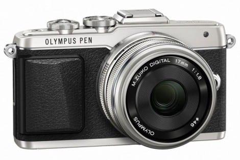 E-PL7 Olympus