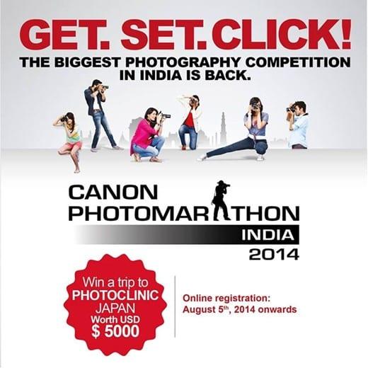Foto-Wettbewerb Indien