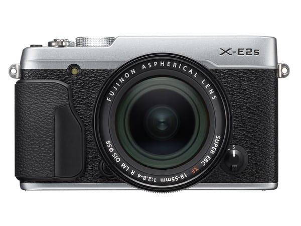 Fuji X-E2S 1
