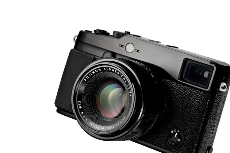 Fuji X-Pro1 5