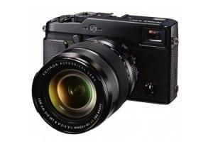 Fuji X-Pro1 6