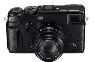 Fuji X-Pro2 4