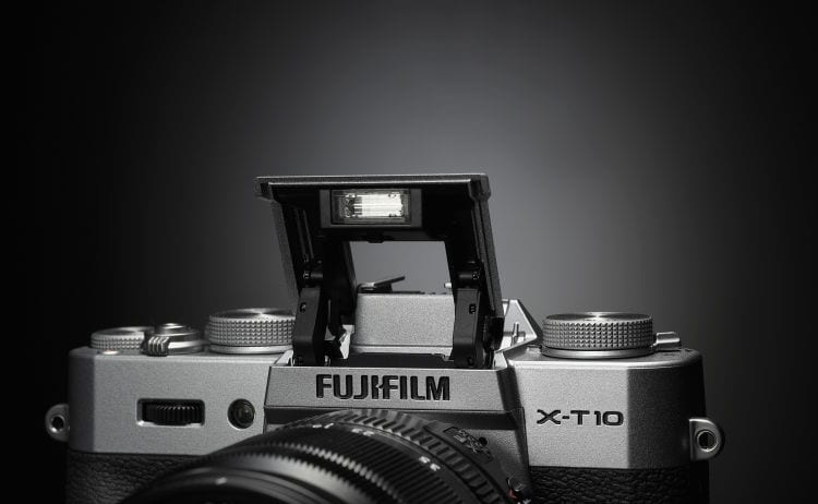 Fuji X-T10 Bild
