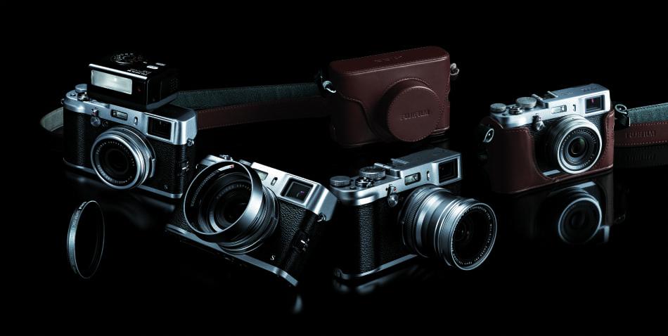 Fujifilm Kameras