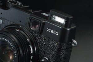 Fuji X20 4