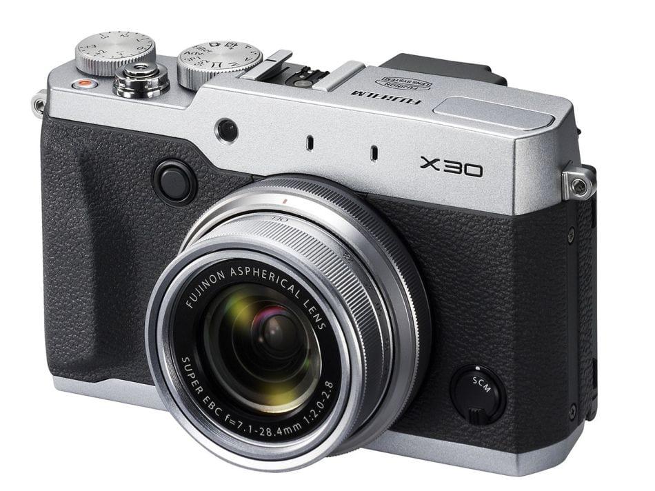 Fuji X30 2