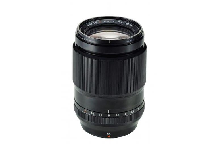 Fuji XF 90mm f:2