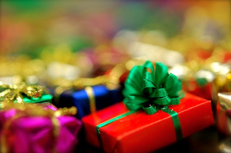 Geschenke JD Hancock Flickr
