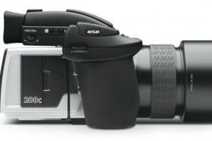 Hasselblad H5D-200c