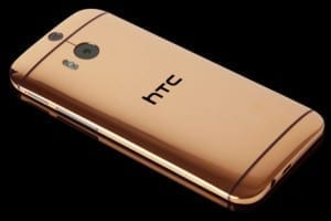 HTC_One_Rotgold