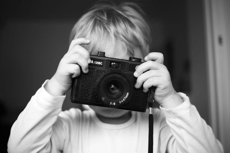 """""""Früh übt sich, was ein Meister werden will..."""" Quelle Bild: Jonas Tana / Flickr (CC BY-NC-ND 2.0)"""