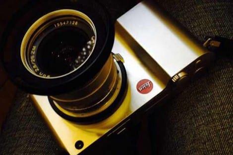 Leica DSLM Leak