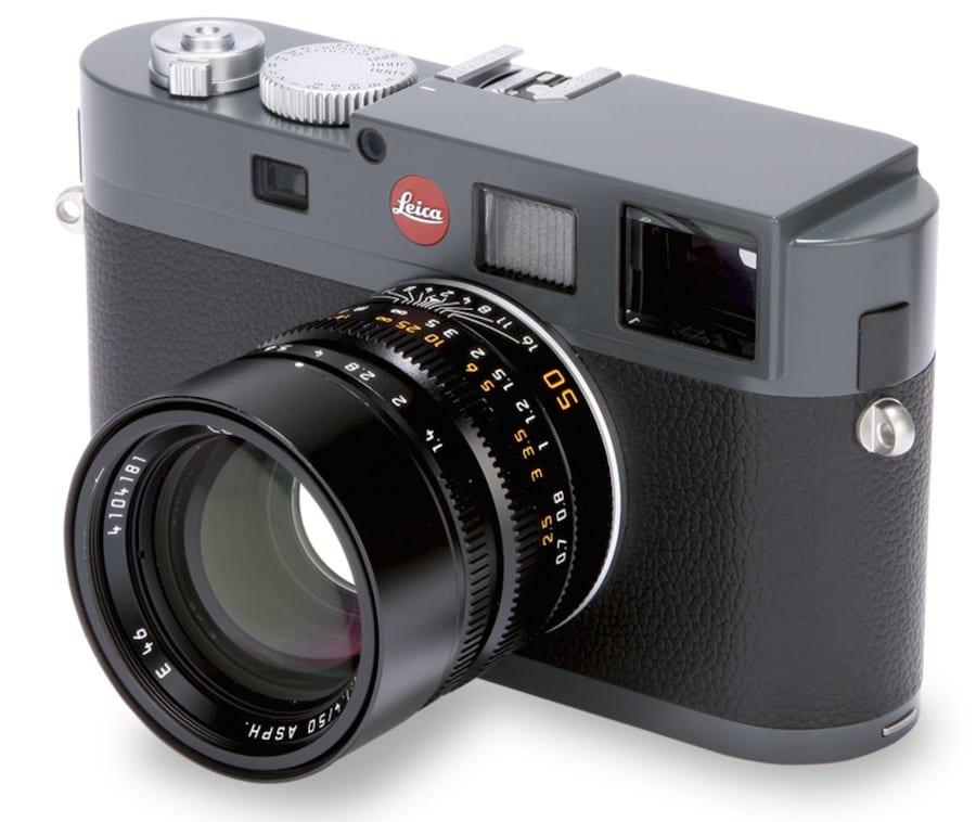 Leica-M-E 2