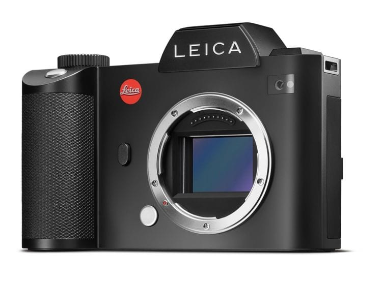 Leica SL 2