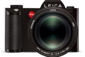 Leica SL 4
