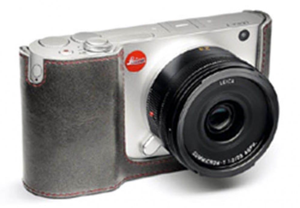 Leica T 2