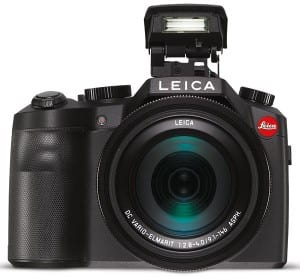 Leica-V-Lux_front_int.-flash