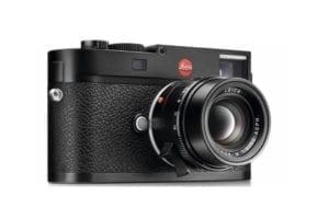 Neue Leica M Bild