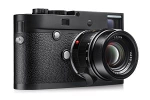 Neue Leica M Monochrom