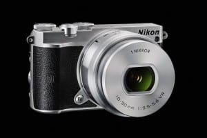 Nikon 1 J5 1