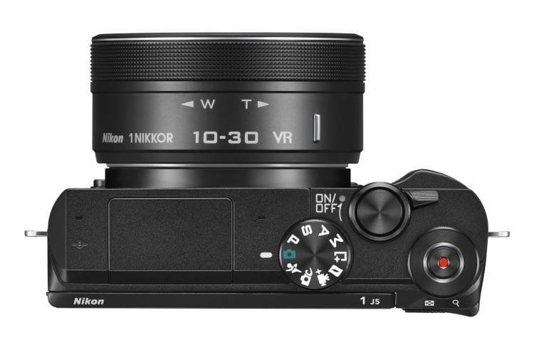 Nikon 1 J5 2