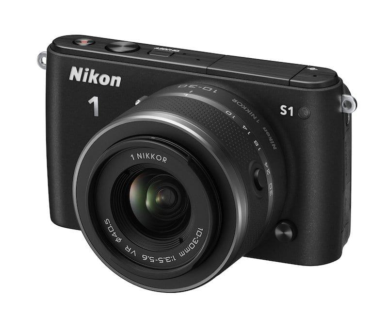 Nikon 1 S1 1