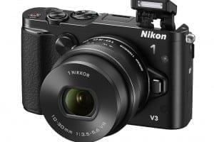 Nikon 1 V3 2