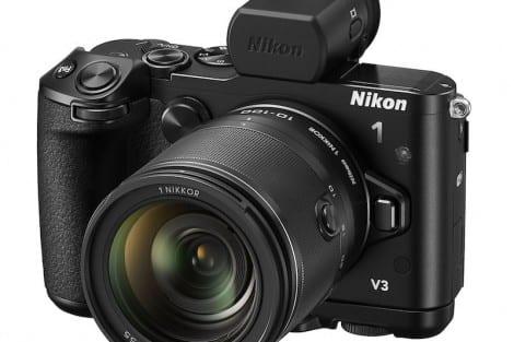 Nikon 1 V3 3