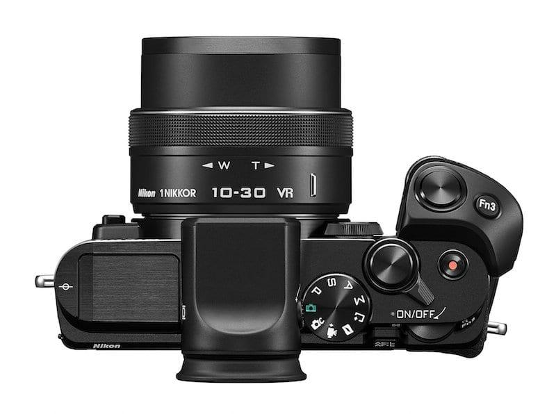 Nikon 1 V3 5