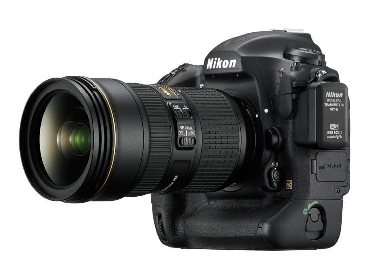Nikon D5 2