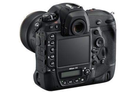 Nikon D5 3