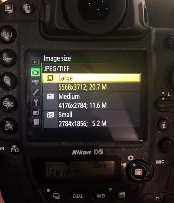 Nikon-D5-Leak Bild 3