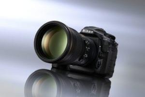 Nikon D500 Bild 1