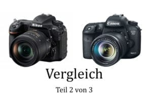 Nikon D500 vs Canon 7D Mark II 2